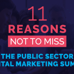 11 Reasons Not to Miss the Public Sector Digital Marketing Summit