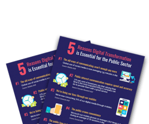 Get Your 5 Reasons Checklist