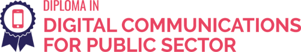 diploma in digital communications for public sector