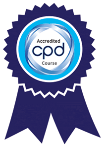 CPD Accredited Course Icon