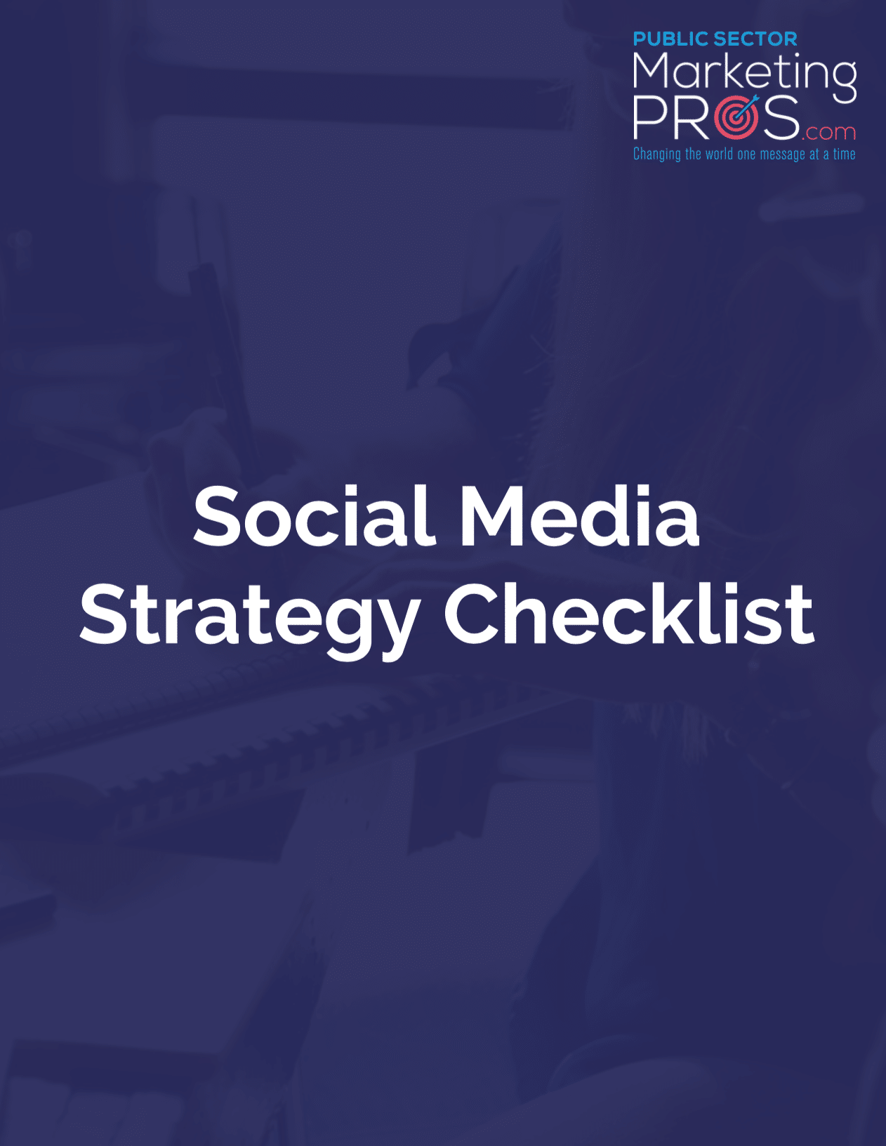Socail Media Checklist