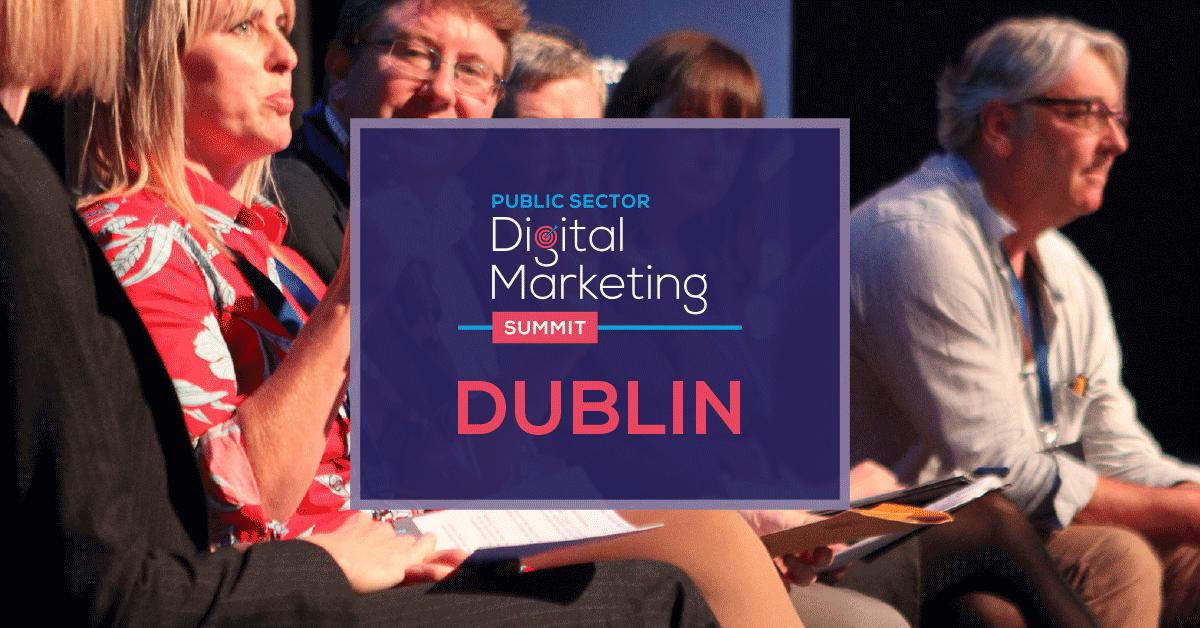 Dublin Summit - Jun 2019