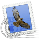 Mac Mail Icon for Dock by