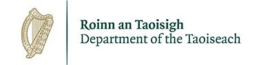 dept of taoiseach logo