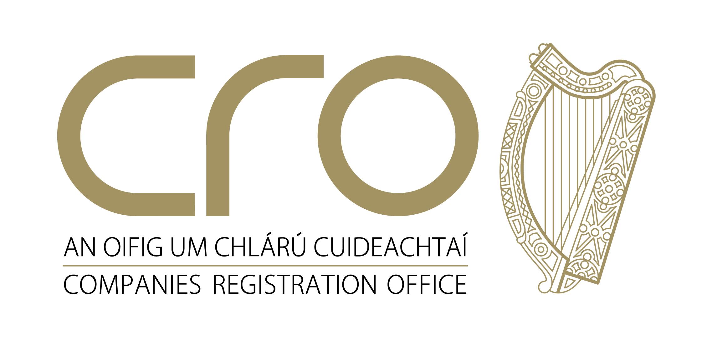 companies registration office