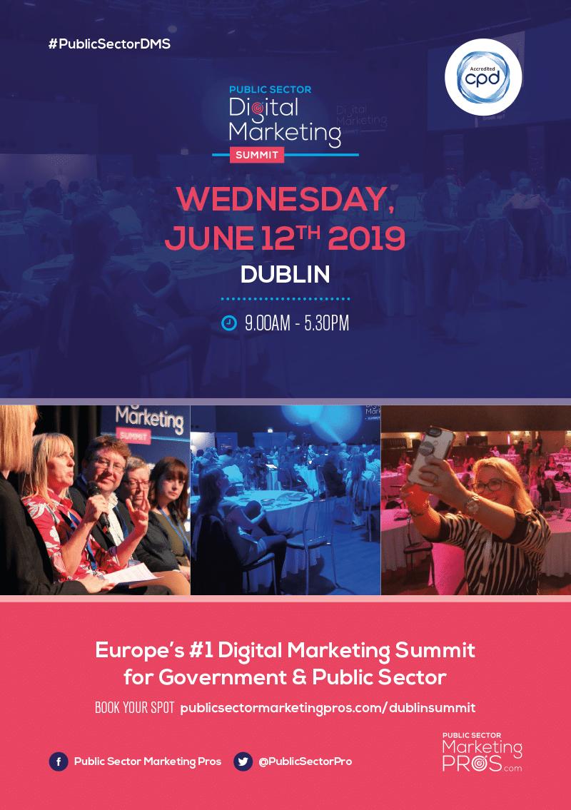 Dublin Summit 2019 Brochure