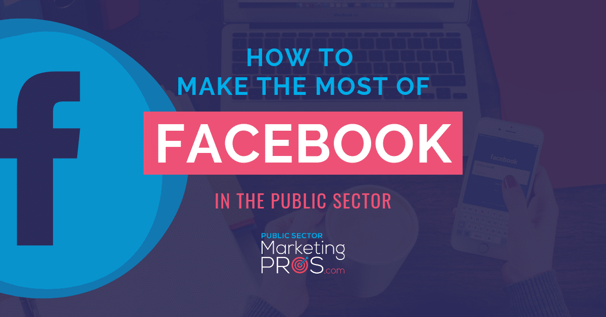 Facebook in the Public Sector