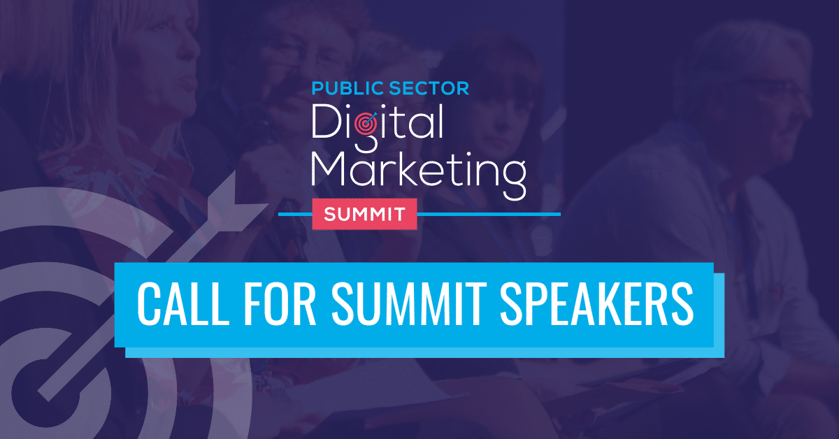 Public Sector Digital Marketing Summit
