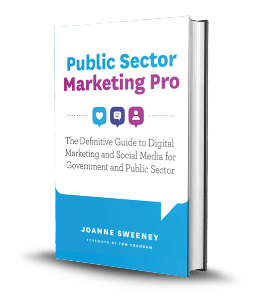 Public Sector Marketing Pro Book