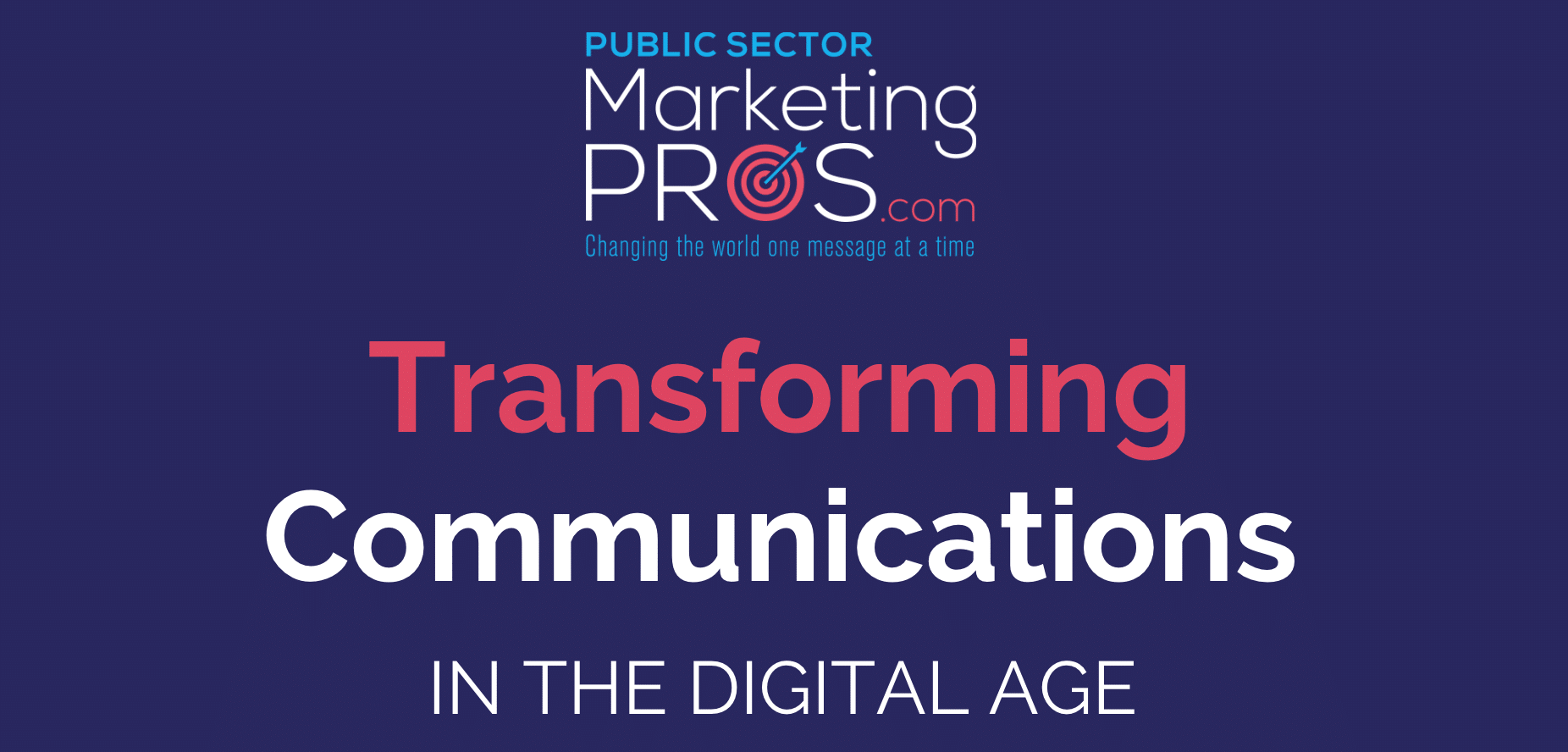 Transforming Communications in the Digital Age