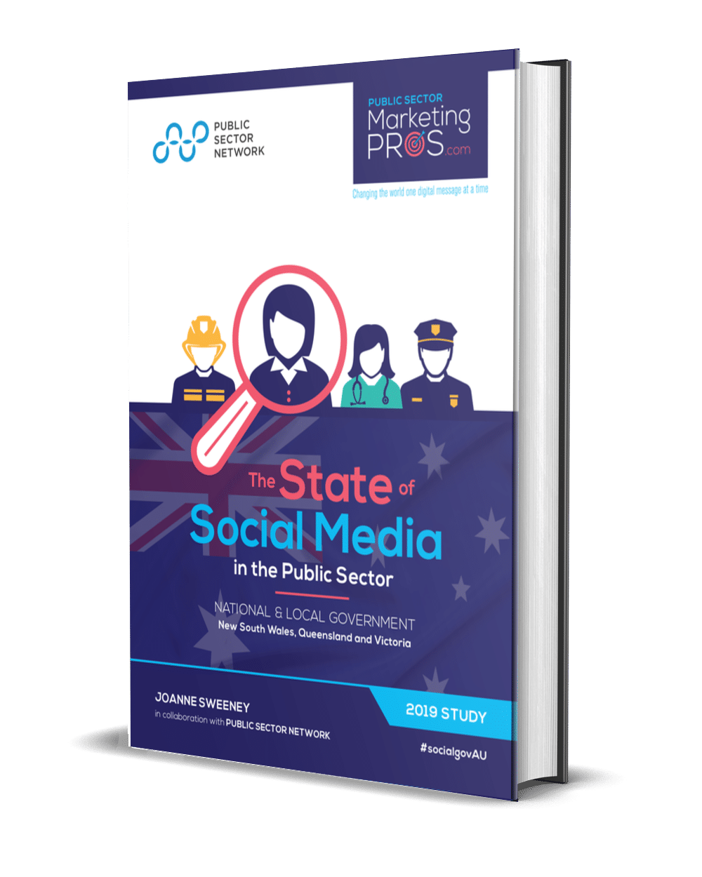 State of Social Media Australia - Cover