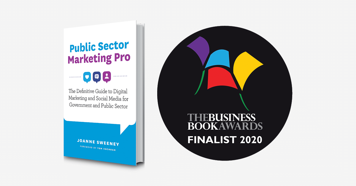 Business Book Awards Banner