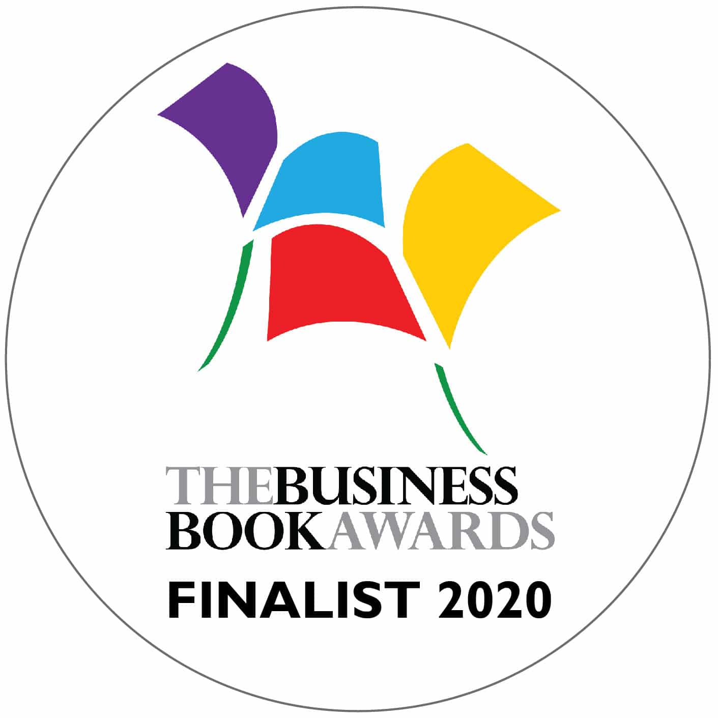 Business Book Awards Badge