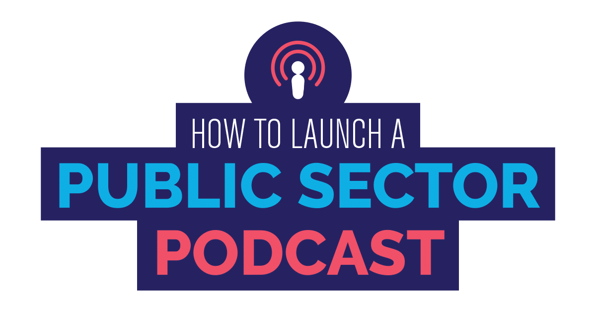 Podcasting Masterclass Title