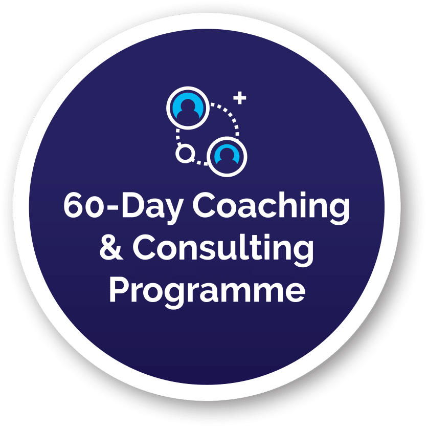60-Day Coaching & Consulting Programme