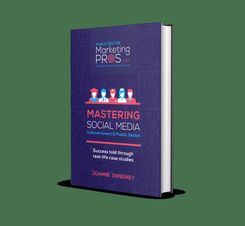 Mastering Social Media Book