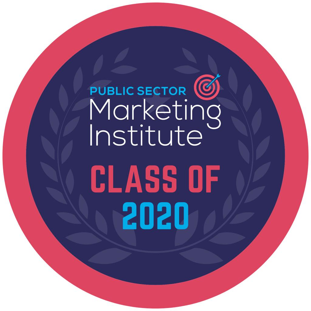 Public Sector Digital Marketing Courses