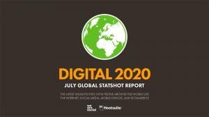 Digital 2020 Report