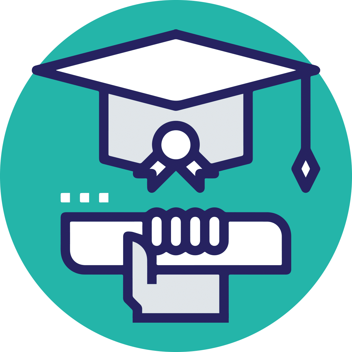 Diploma in Digital Marketing Icon