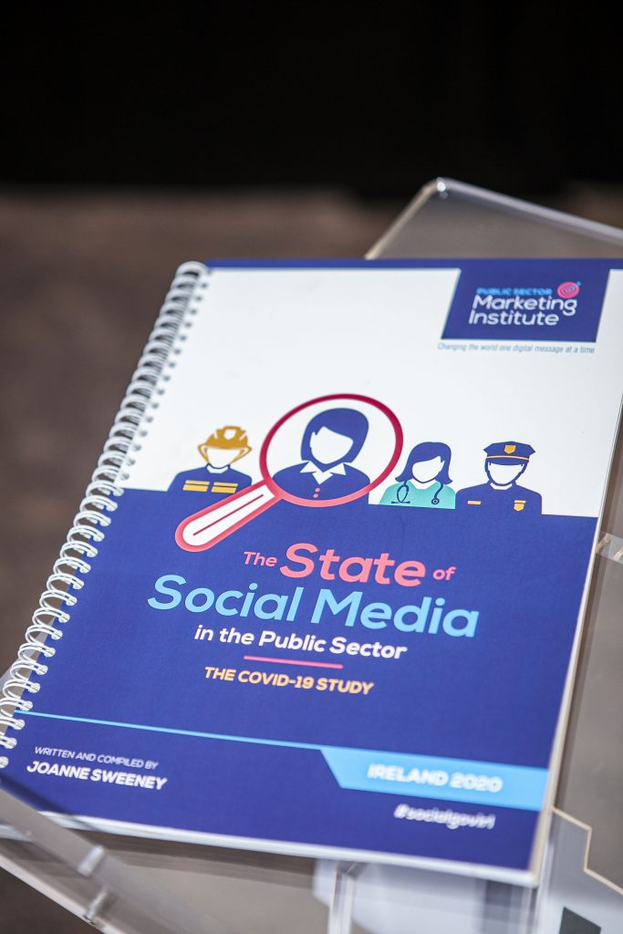 State of Social Media Report Cover