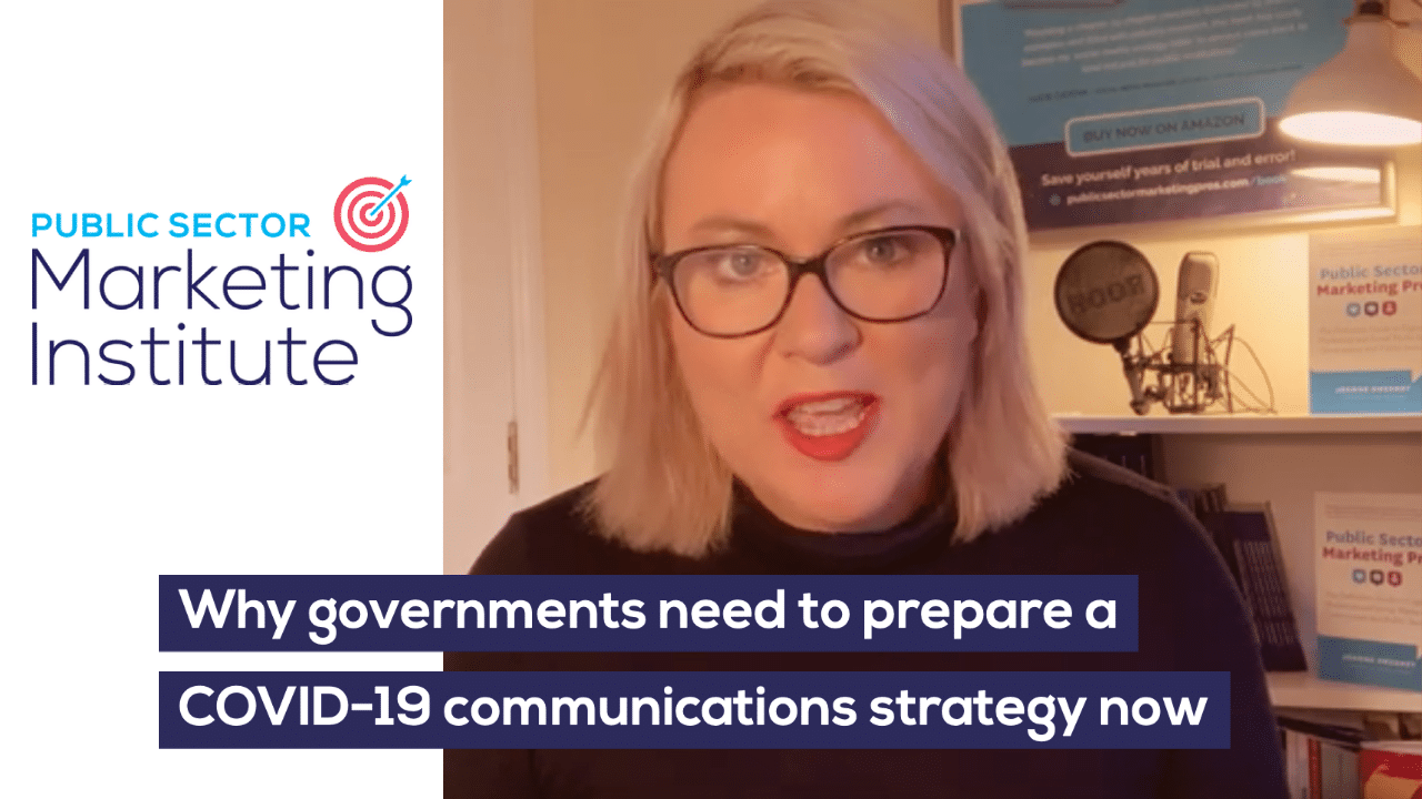 Why Governments Need To Prepare A COVID-19 Communications Strategy Now