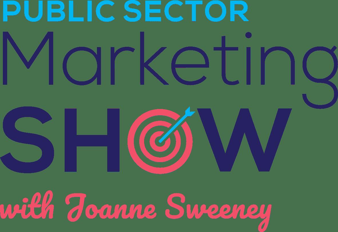 Public Sector Marketing Show Logo