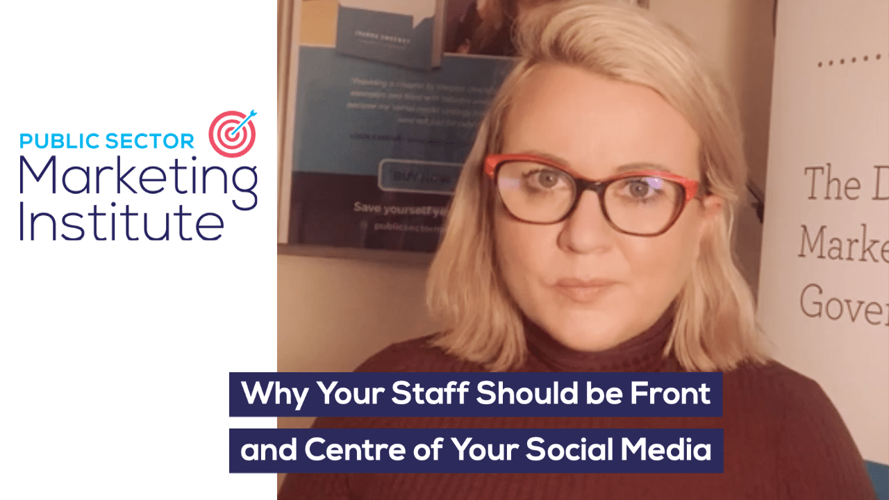 Why Your Staff Should be Front and Centre of Your Social Media