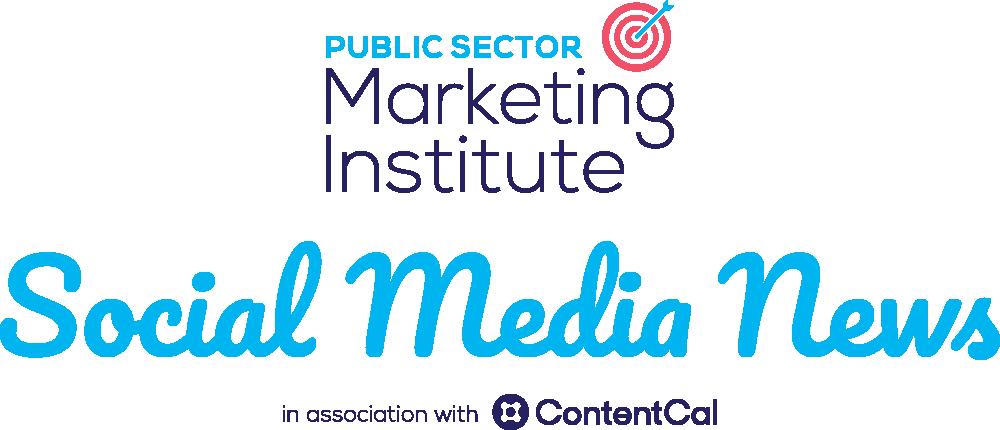 Social Media News Show Logo