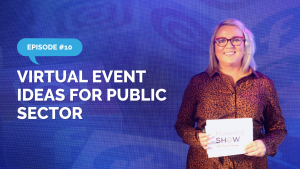 Virtual Event Ideas for Public Sector