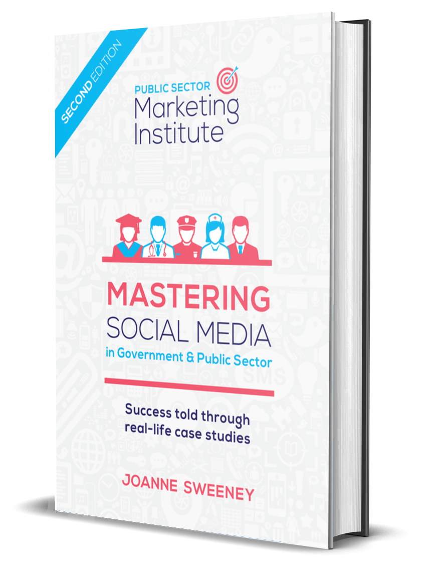 Mastering Social Media - Second Edition Cropped