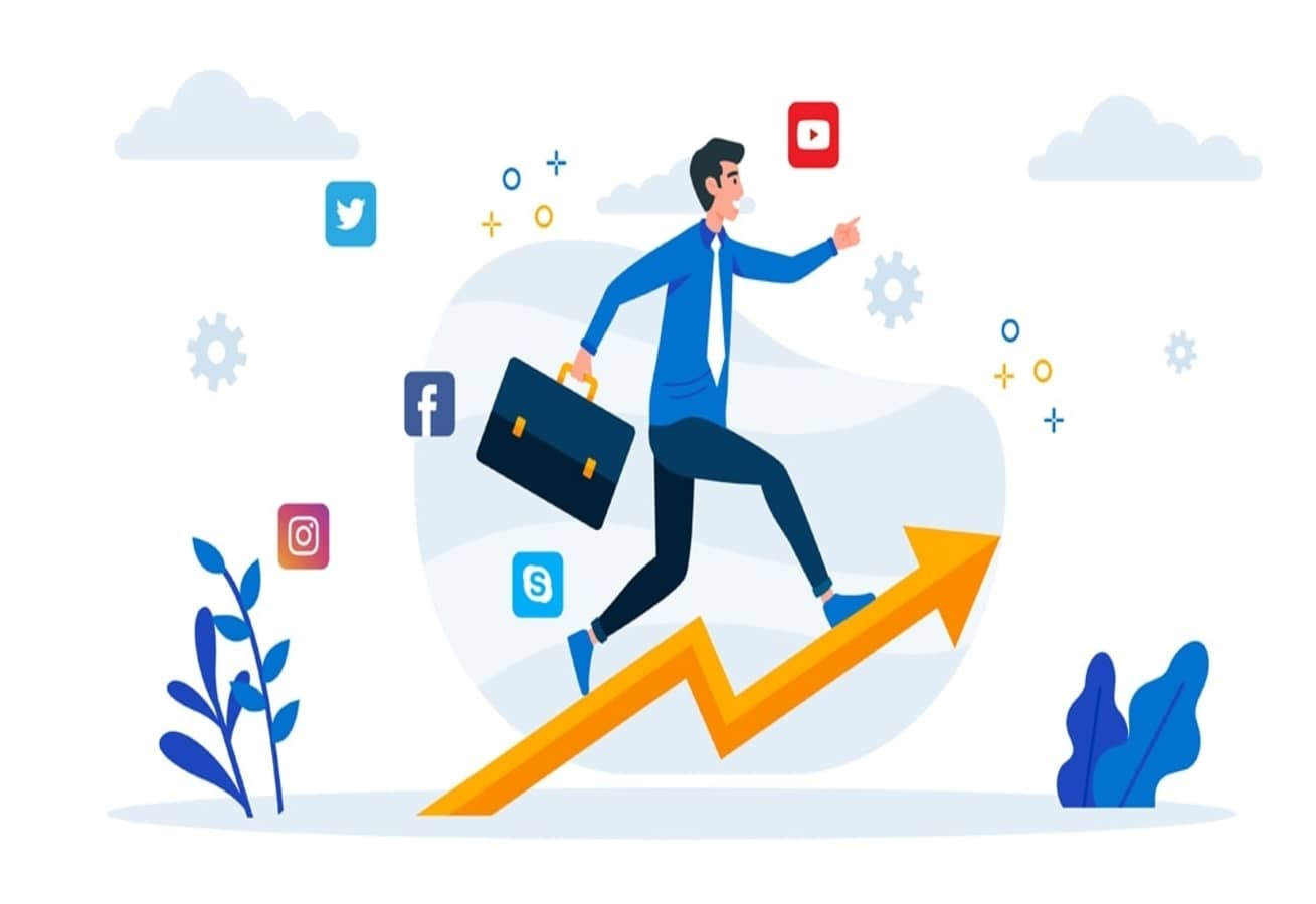 7 Steps to Social Media Success in Digital Diplomacy – A winning formula for government agencies