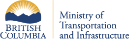 Ministry of Transportation British Colombia