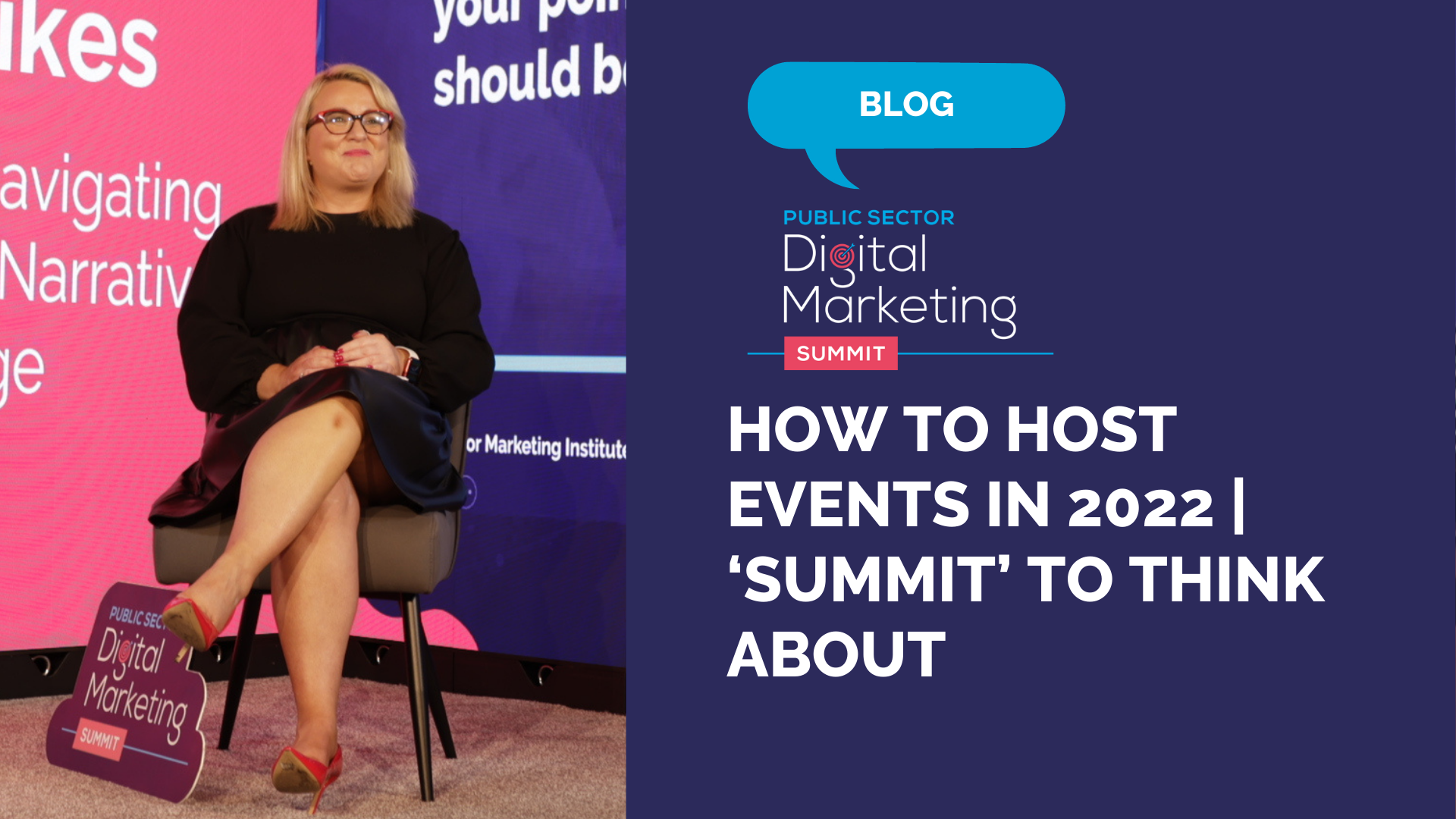 How to Host Events in 2022 | 'Summit' To Think About